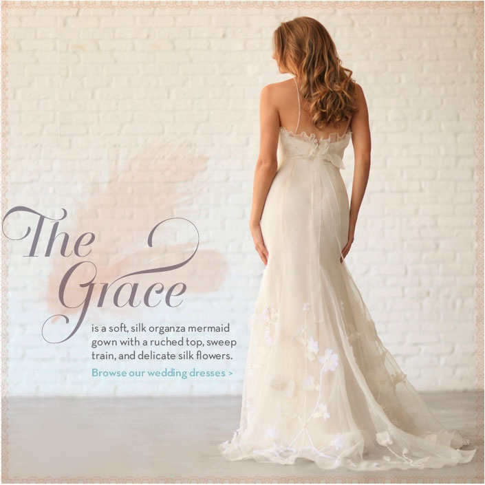 Wedding dresses outlet in chicago for Wedding dress boutiques chicago