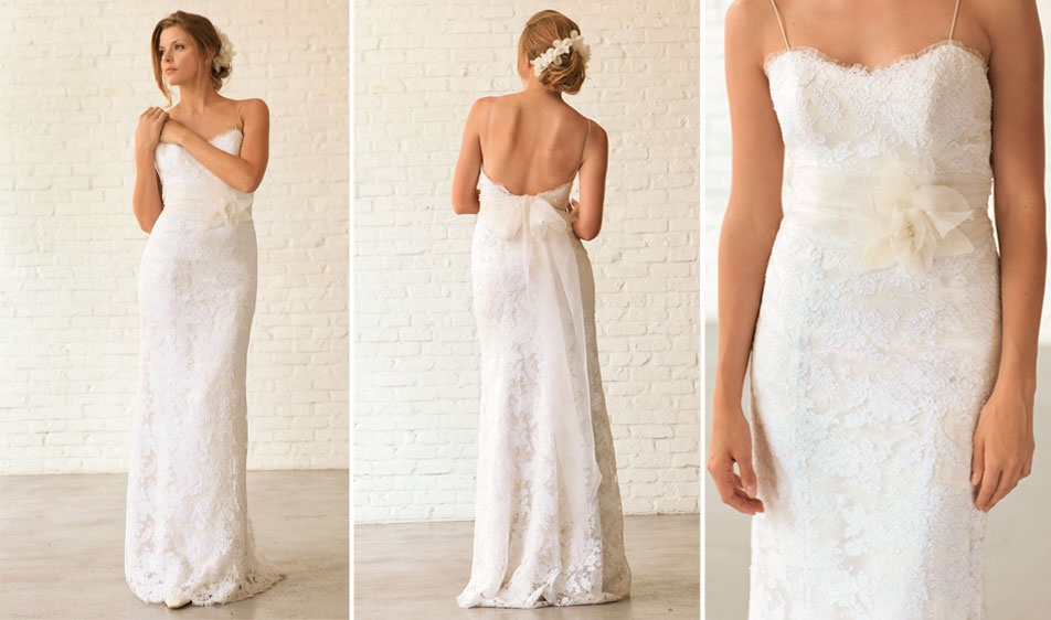 Wedding Dresses Chicago.View Over 20 Wedding Dresses Designed By Alice Padrul