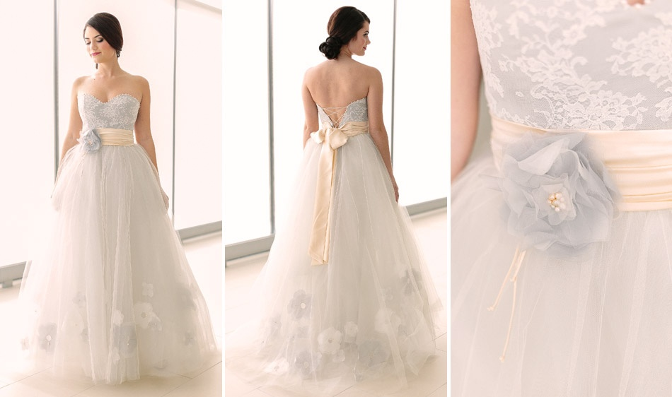 Handmade Wedding Dresses Chicago : View over wedding dresses designed by alice padrul