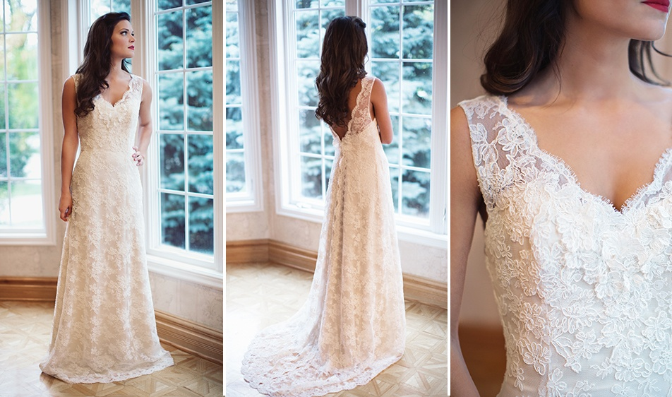 Handmade Wedding Dresses Chicago : Outstanding custom made wedding dresses chicago by modest design