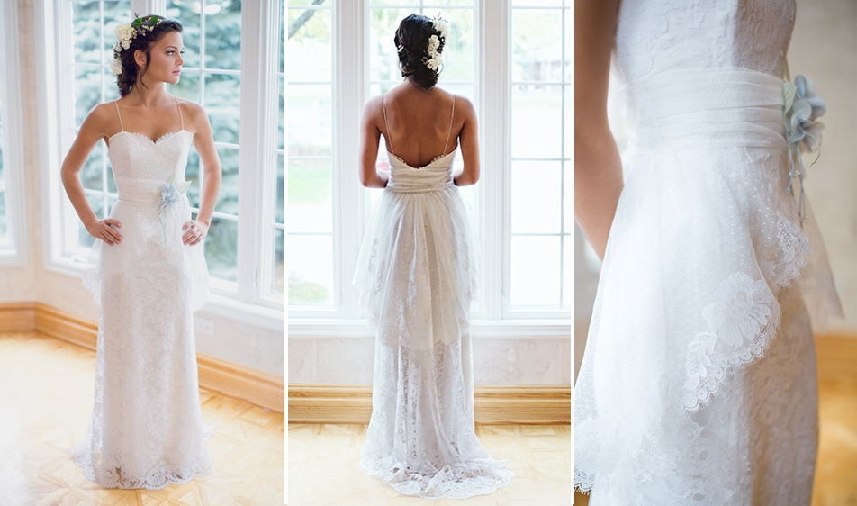 View Over 20 Wedding Dresses Designed by Alice Padrul