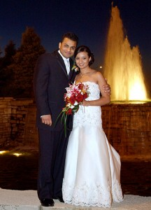 wedding dress testimonials