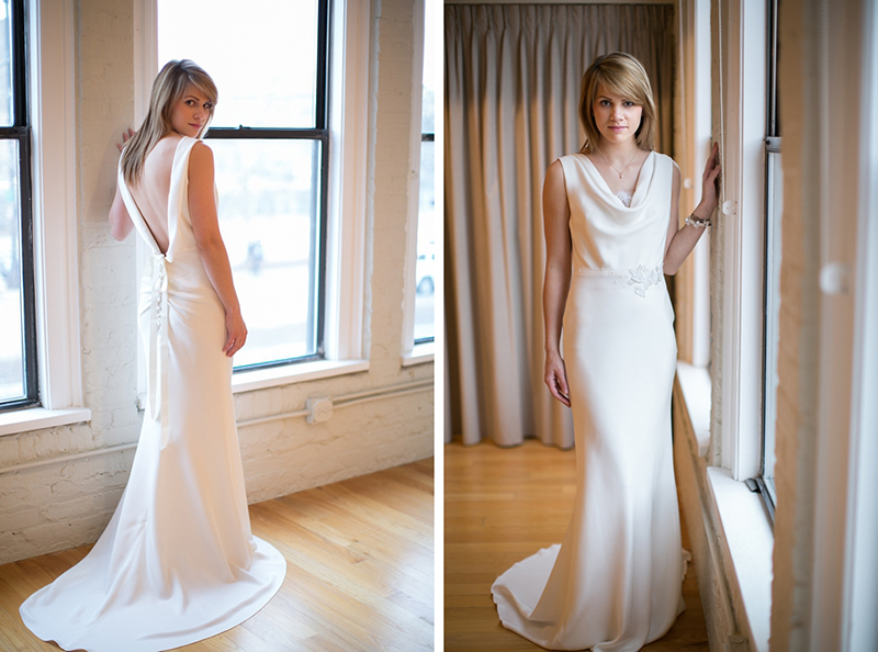 Journal alice padrul bridal couture for Wedding dress boutiques chicago