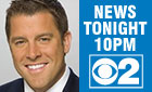Watch the 10:00pm News on CBS 2