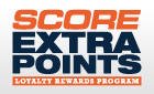 Score Extra Points