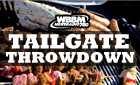 Tailgate Throwdown